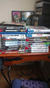 Trade PS3 games for PS4