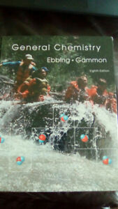 General Chemistry Eighth Edition