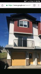 Townhouse for rent in Tamarack