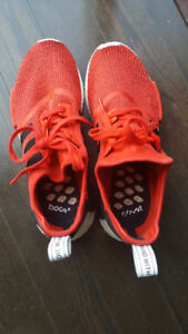Adidas r1 NMD shoes size 10.5 - great condition