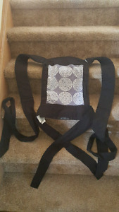 Baby infantino carrier wrap