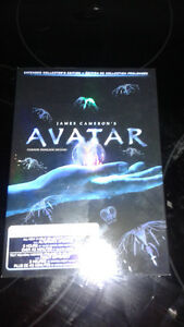 AVATAR - EXTENDED COLLECTOR EDITION
