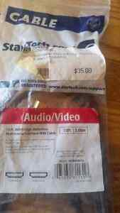 Audio / video cable London Ontario image 1
