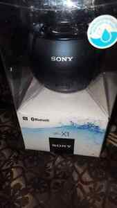 Sony Bluetooth water proof speaker