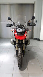 2010 RED R1200GS