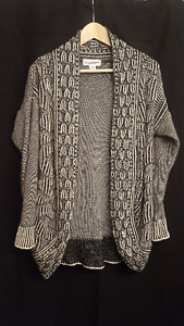 Cotton Country Cardigan