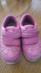 Girls Geox Shoes