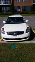 2009 Nissan Altima Berline