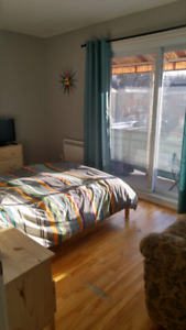 Beautifull Room for rent day/week/month NDG Snowdon Decarie