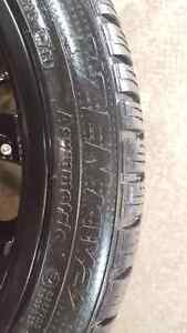Buick Verano 2014 Winter Tires Plus Rims Sensors $1000.00 OBO Peterborough Peterborough Area image 6