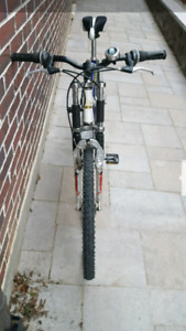 Rockey Mountain Bike