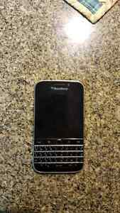 Blackberry Classic for sale London Ontario image 1