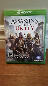XBOX ONE - ASSASSINS CREED UNITY LIMITED EDITION **NEW IN PACKAG Windsor Region Ontario image 1
