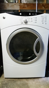 GE Front Load Stackable Electric Dryer - $200 OBO