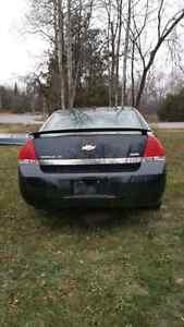 2009 Chevrolet Impala  Kawartha Lakes Peterborough Area image 1