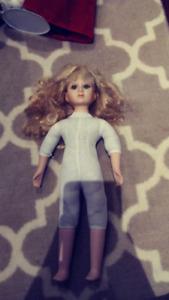 Porcelain Doll 3