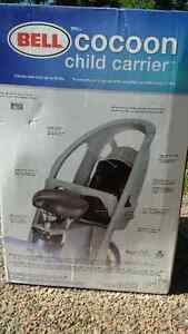 Brand new Bell Cocoon Child Carrier