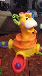 Fisher price toy story 3 race track Peterborough Peterborough Area image 2