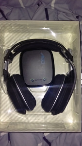 Astro A50 (2nd Gen) with broken mic @ $150 OBO