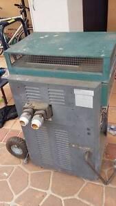 Spa/Pool heater Wyndham Vale Wyndham Area Preview