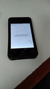 Iphone 4 noir