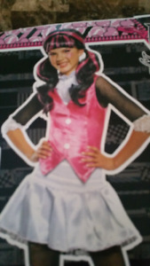 MonsterHigh Costume