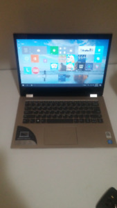 Lenovo Yoga Laptop Tablet 8GB Ram