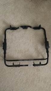 Uppababy Graco carseat adapter