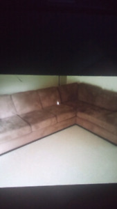 Nice Sectional For a Very Nice Price!!