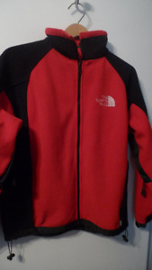 Coupe-vent North Face wind stopper