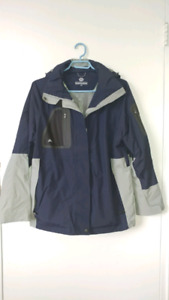 Brand New Stormtech size M spring/fall jacket