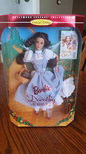 Wizard of Oz Collectible Barbies