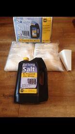 AA DE ICING SALT PACK - JOB LOT - IDEAL FOR CAR BOOTS