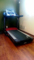 Freemotion Xtr Treadmill, Very good condition ($OBO)