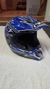 Dirt Biking Helmet
