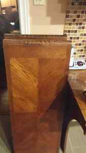 Oak dining room table Kitchener / Waterloo Kitchener Area image 3