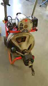 Fishoir Ridgid K400