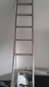 Ladder 15 ft