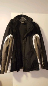 Woman's Columbia jacket