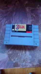 zelda a link to the past super nintendo