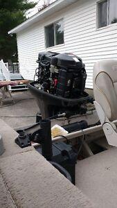 Bateau Princecraft 2006 moteur 90 force quatre temps peu utilise Gatineau Ottawa / Gatineau Area image 8