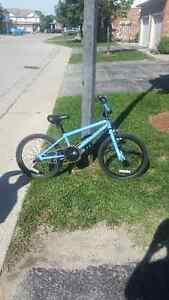 BMX like new for sale