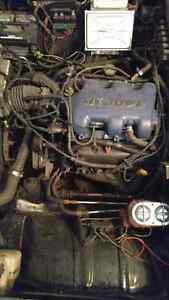 75 Chevy Vega Rare Kitchener / Waterloo Kitchener Area image 4