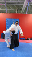 AIKIDO - First Week FREE