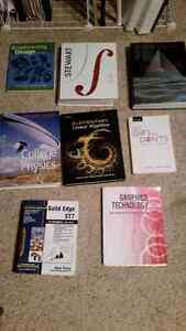 U of R Engineering Textbooks