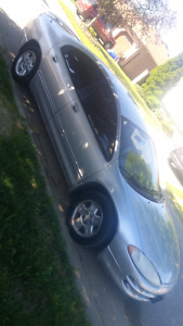 2004 Chrysler intrepid (E-tested)