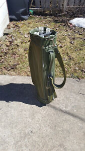 Golf bag /  sac de golf