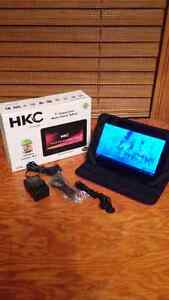 """HKC 7"""" Android tablet"""