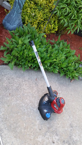 Toro 24V Max Lithium Electric Sting Trimmer Attachment Edger