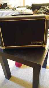 Vintage Traynor Guitar Amp